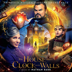 The House with a Clock in Its Walls - Expanded
