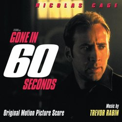 Gone In 60 Seconds - Original Score