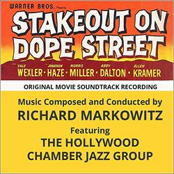 Stakeout on Dope Street (EP)