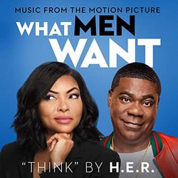 What Men Want: Think (Single)