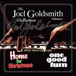 The Joel Goldsmith Collection - Vol. 1