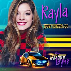 Just Wanna Go (Theme from Fast Layne) (Single)