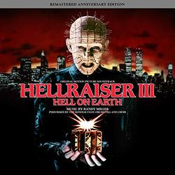 Hellraiser III: Hell on Earth - Remastered Special 25th Anniversary Edition