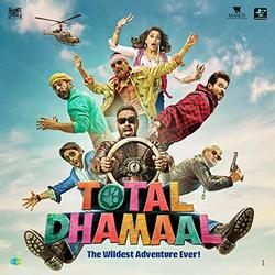 Total Dhamaal (EP)