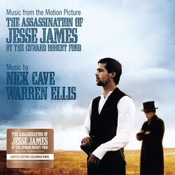 The Assassination of Jesse James by the Coward Robert Ford - Vinyl Edition