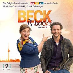 Beck Is Back! - Vol. 2