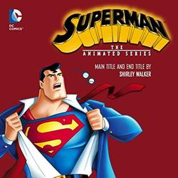 Superman: The Animated Series (Main and End Titles) (EP)