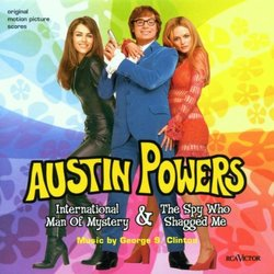 Austin Powers: International Man of Mystery & The Spy Who Shagged Me