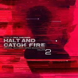 Halt and Catch Fire - Vol. 2