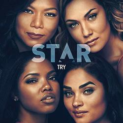 Star: Try (Single)