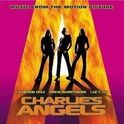 Charlie S Angels Soundtrack 2000