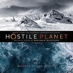 Hostile Planet - Vol. 1 (Mountains and Oceans)