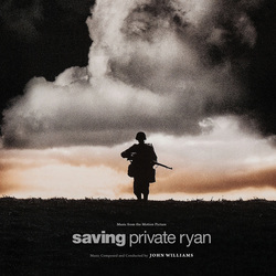 Saving Private Ryan - Vinyl Edition