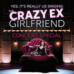 The Crazy Ex-Girlfriend Concert Special (Yes, It's Really Us Singing!)