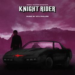 Knight Rider Soundtrack 1982