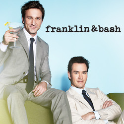 Franklin & Bash: Mixture (Single)