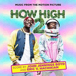 How High 2 (EP)