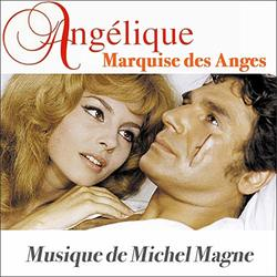 Angelique, marquise des anges (Single)