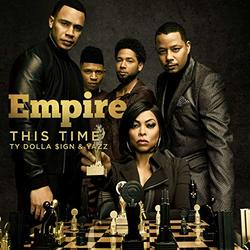 Empire: This Time (Single)