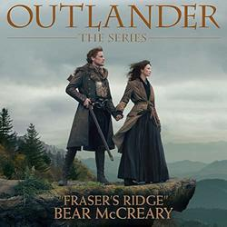 Outlander: Fraser's Ridge (Single)