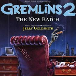 Gremlins 2: The New Batch - Vinyl Edition