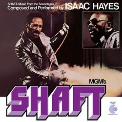 Shaft - Deluxe Edition