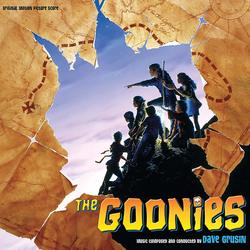 The Goonies - Original Score