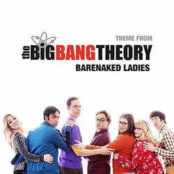 Theme From 'The Big Bang Theory' (Single)