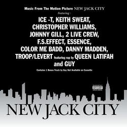 New Jack City - Vinyl Edition