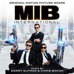 Men in Black: International - Original Score