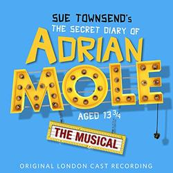The Secret Diary of Adrian Mole Aged 13 3/4: The Musical -