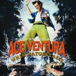 Ace Ventura When Nature Calls Soundtrack 1995