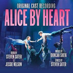 Alice By Heart - Original Cast Recording