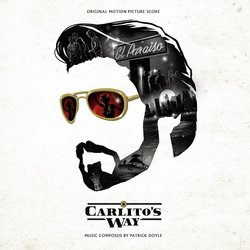 Carlito's Way - Original Score - Vinyl Edition