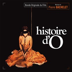 Histoire d'O - Expanded