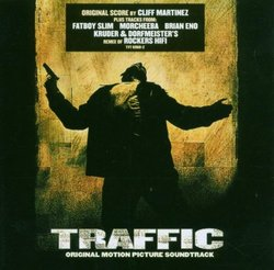 Traffic Soundtrack 2000