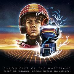 Turbo Kid: Chronicles of the Wasteland