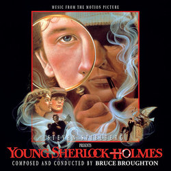 Young Sherlock Holmes - Remastered