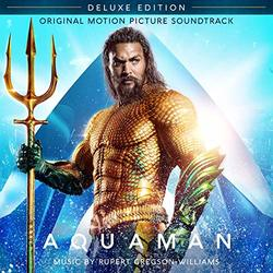 Aquaman - Deluxe Edition