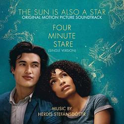 The Sun Is Also a Star: Four Minute Stare (Single)