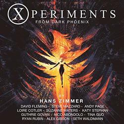 Xperiments from Dark Phoenix