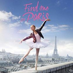 Find Me in Paris (Lena reve d'etoiles)