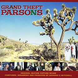 Grand Theft Parsons - Original Score (EP)