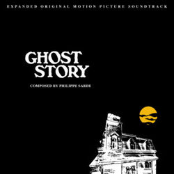 Ghost Story - Expanded