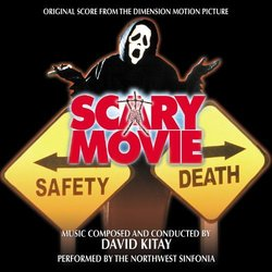 Scary Movie - Original Score