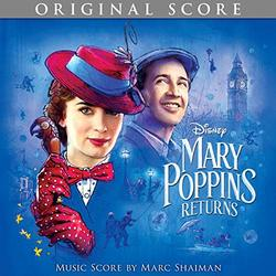 Mary Poppins Returns - Original Score