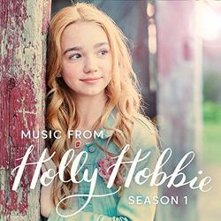 Music from 'Holly Hobbie': Songs from Season 1