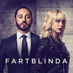 Fartblinda: Let's Face the Music and Dance (Single)