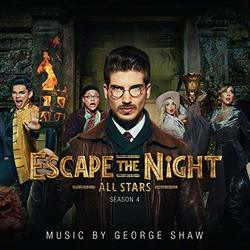 Escape the Night All Stars: Season 4