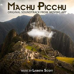Moving Art: Machu Picchu